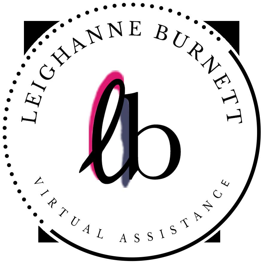 Leighanne Burnett